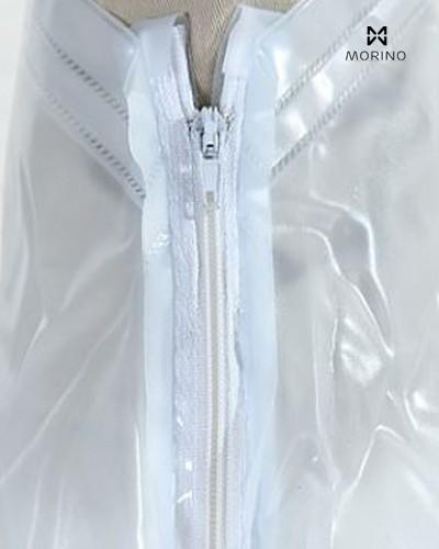 Áo mưa giày PVC thấp cổ