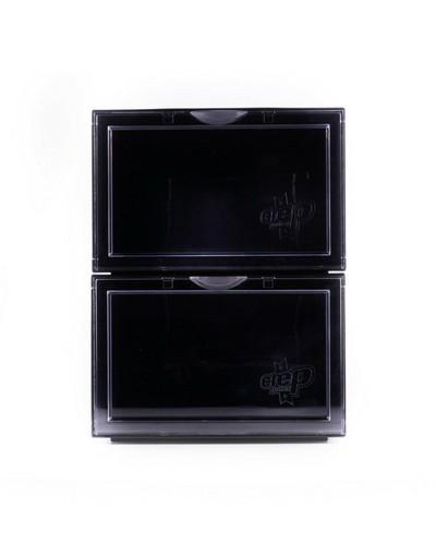 Bộ 2 hộp giày tối thượng Crep Protect Ultimate Box