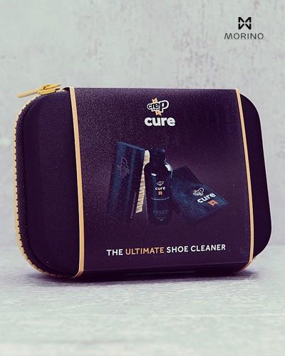 Bộ sản phẩm vệ sinh giày Crep Protect Cure