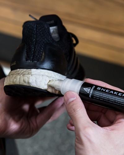 Bút repaint ố vàng cho đế Sneaker Mob Pen