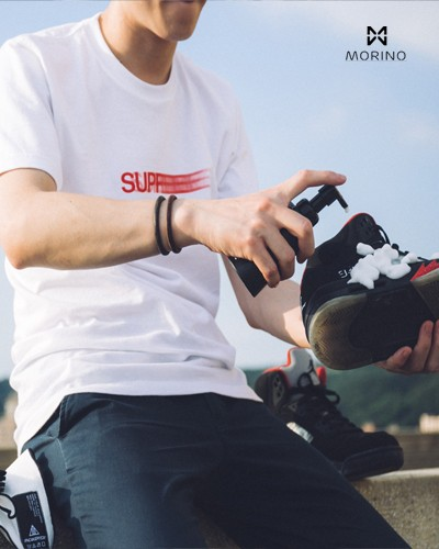 Dung dịch vệ sinh giày Sneaker Mob Cleaner