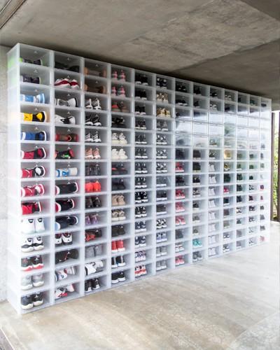 Hộp bảo quản giày Sneaker Mob Box