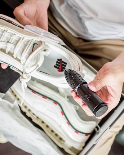 Viên hút ẩm, khử mùi, diệt khuẩn Sneaker Mob Bullet